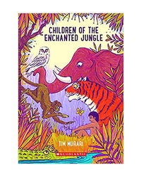 Children Of The Enchanted Jungle