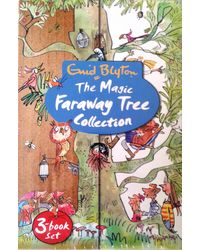 Magic Faraway Tree Collection: 3 Book