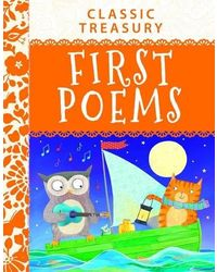 Ct: first poems