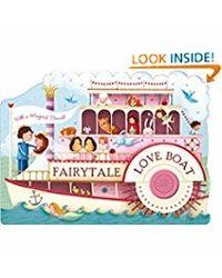 Fairytale love boat