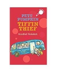Petu pumpkintiffin thief