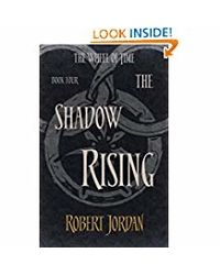 Wheel of time 4: the shadow ri