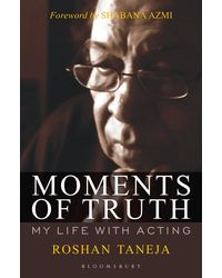 Moments of truth: my life with
