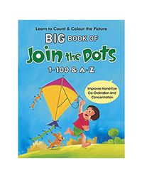 Big Book Of Join The Dots 1