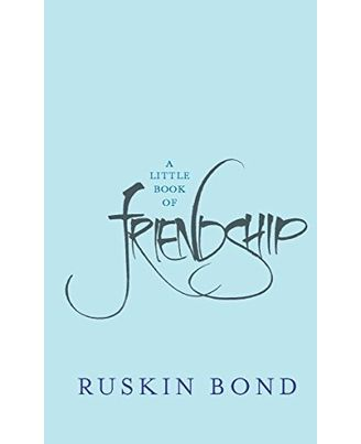 A Little Book of Friendship