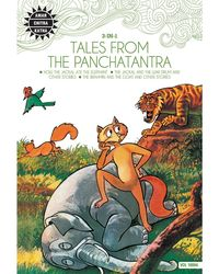 Tales From The Panchatantra: 3 In 1