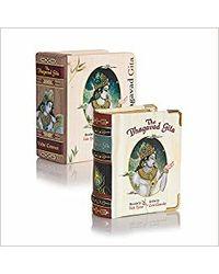 The Bhagavad Gita- Miniature Edition A8