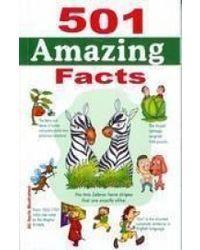 501 amazing facts shree