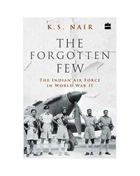 The forgotten few: the indian