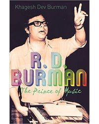 R d burman the prince of music