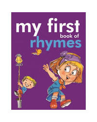 My First Book of Rhymes