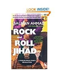 Rock and Roll Jihad (With CD)