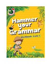 Hammer Your Grammar Grade- 2