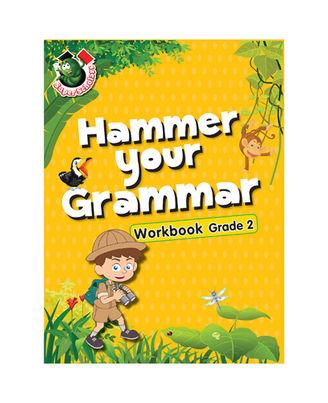 Hammer Your Grammar Grade- 2
