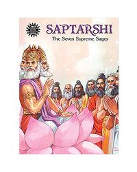 Saptarshi- The Seven Supreme Sages