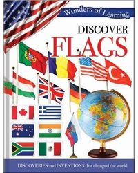 Wonders of Learning: Discover Flags