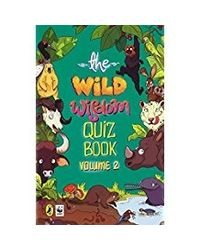 The wild wisdom quiz book.