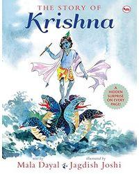 The story of krishna hb