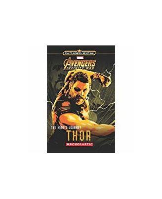 Avengers Infinity War: Heroes Journey 1 Thor