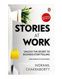 Stories At Work