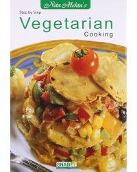 Step by Step Vegetarian Cooking