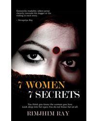 7 women 7 secrets