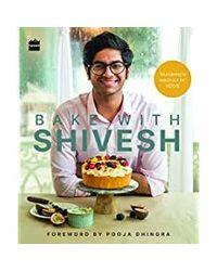 Bake with Shivesh