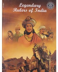 Legendary rulers india(15 in 1