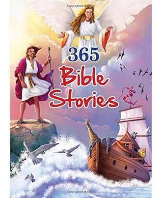 365 Bible Famous Stories