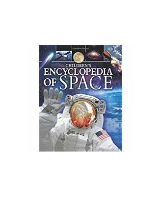 Children s Encyclopedia of Space