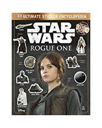 Star Wars: Rogue One- Ultimate Sticker Encyclopedia