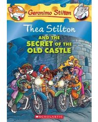 Thea Stilton and the Secret of the Old Castle: 10