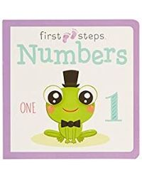 First Steps: Numbers