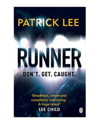Runner: Don'T. Get. Caught.