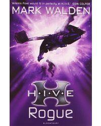 H. i. v. e. 5: rogue