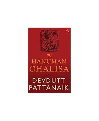 My hanuman chalisa (devdutt p.