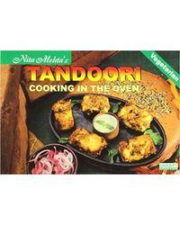 Tandoori Cooking in the Oven (Veg)