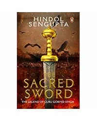 The sacred sword: 'the legend