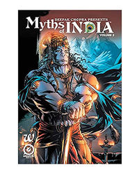 Myths Of India- Vol 3
