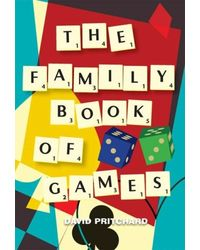 The Family Book Of Games