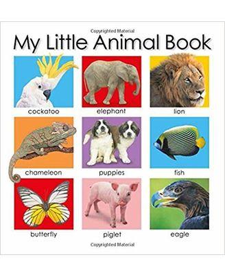 Priddy: my little animal book (