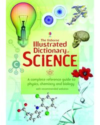 Ilustrated dictionary of scien