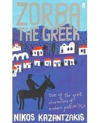 Zobra the greek