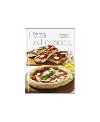 Great Little Cooking Books: Pizza and Focaccia
