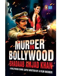 Murder in bollywood