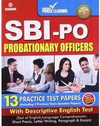 SBI Probationery Officers