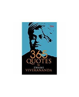 365 Quotes by Swami Vivekananda