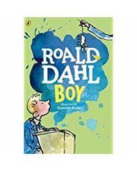 Boy tales of childhood(dahl fi