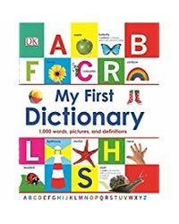 My first dictionary(dkyr)