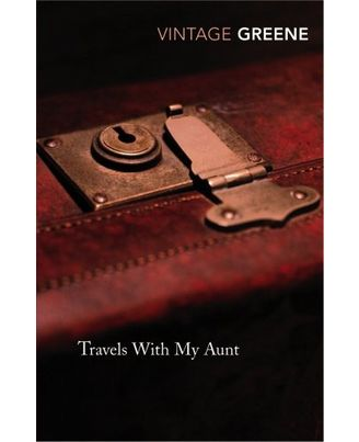 Travelled with my aunt (P4.75)